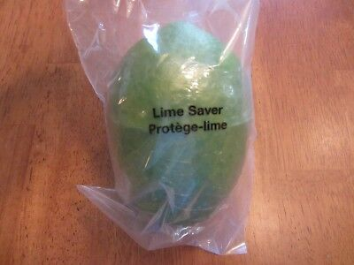 NEW-Avon-Hutzler Lime Saver-Storage -Sealed In Package