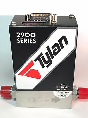 Tylan PC-5901UV, MFC, Mass Flow Controller, HE, 50 SCCM