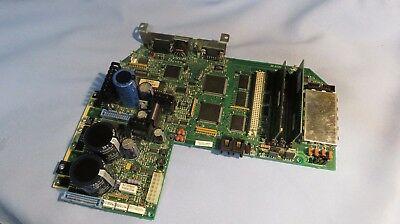 Hobart Quantum Commercial Scale mother board