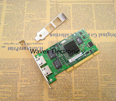 For INTEL 82546 Dual Port Gigabit Server Adapter 8492MT PCI 1000M Network Card