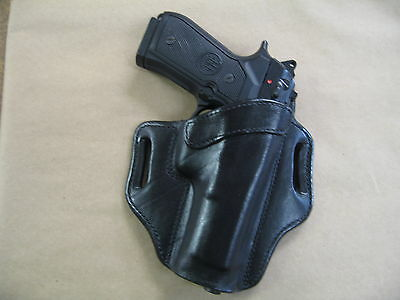 MADE IN USA Hi-Point C9OUTBAGS Nylon AIWB Appendix Conceal Carry Holster
