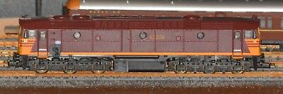 Lima made in Italy 42213 ho scale nswgr