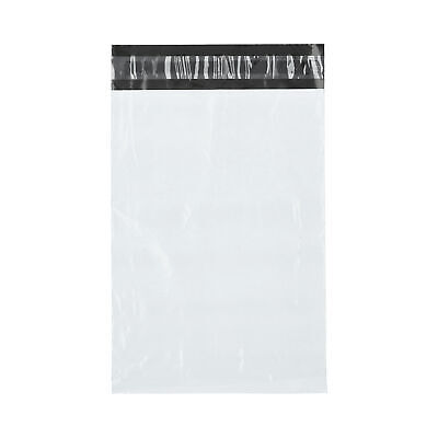 200 7x10 Poly Mailers Bags Plastic Shipping Envelopes Self Seal 7 x 10