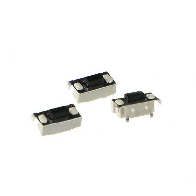 100pcs Momentary Micro Switch Touch 3*6*3.5 SMD For MP4 MP3 Tablet PC Button