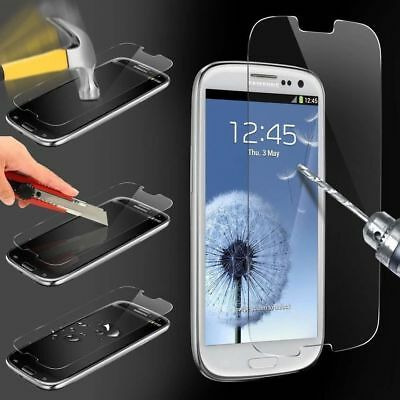 "UK Tempered Glass Screen Protector film Doogee S60 4g (5.2"")"