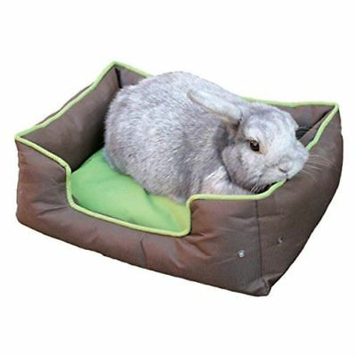 Rosewood Snuggles Tough n Mucky Bed for Rabbits, Guinea Pigs and Ferrets