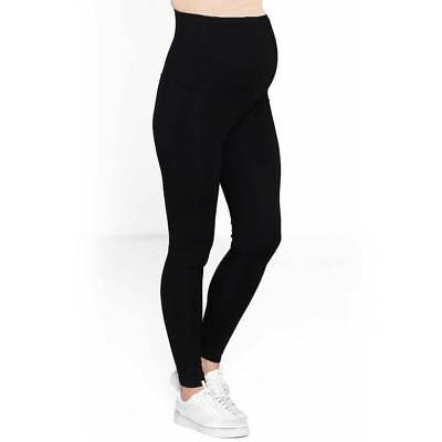 NEW Angel Maternity Deluxe Winter Thick Tight Leggings