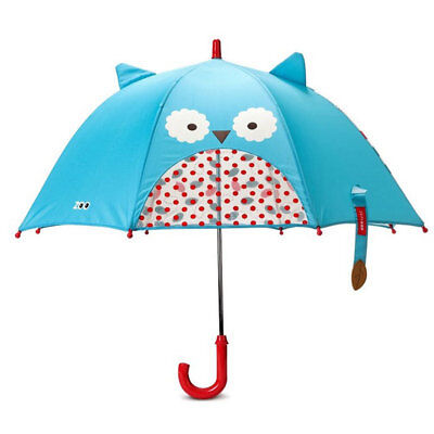 NEW Skip Hop Zoo Kids Umbrella - Owl