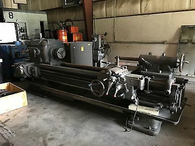 "Lodge & Shipley 20"" Horizontal Lathe"