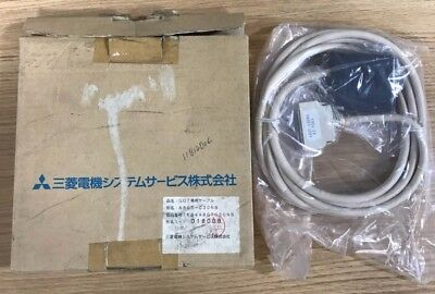 NEW  IN BOX Mitsubishi Melsec A8GT-C30NB  A8GTC30NB Connection Cable
