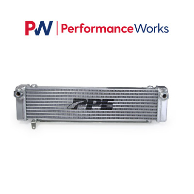 PPE PERFORMANCE TRANSMISSION COOLER FOR 2006 2007 2008 2009 2010 CHEVY GMC LB7//LLY /& LBZ//LMM 124062000