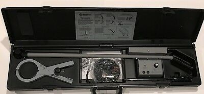 Greenlee Model 501 Tracker II 2 Underground Cable Locator System Brand New