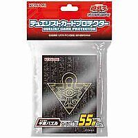 Limited YuGiOh Millennium Puzzle Duelist Card Sleeve Protector 55pcs JAPAN F/S