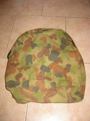 Australian Army DPCU canvas Backpack / Bumpack / carry bag