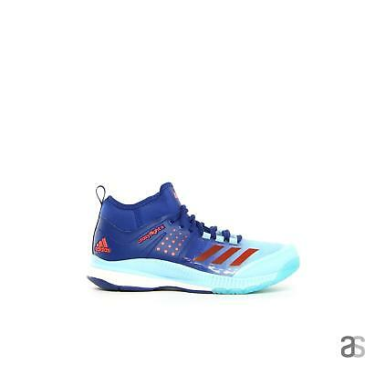 cheaper fe78e f34f6 Adidas Crazyflight X Mid W Chaussures Volleyball By2442