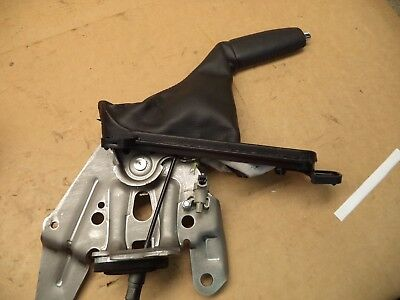 2016 Ford Mustang Gt S550 Hand Brake Lever