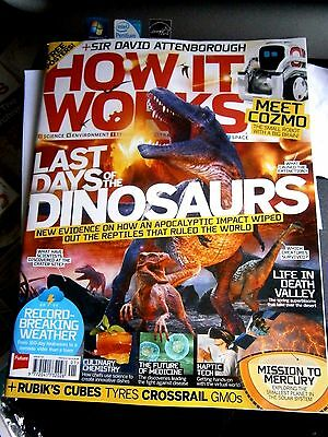 How It Works Magazine Issue 101 (new) 2017