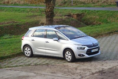 C4 Picasso Selection Blue HDi 120