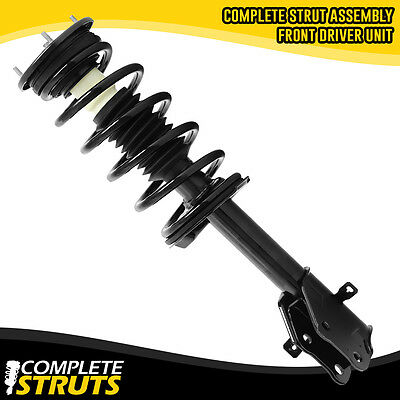 Ford Edge Front Left Complete Strut Coil Spring Assembly Single