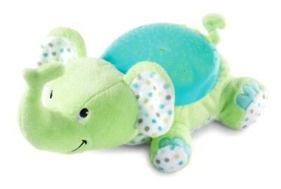 Summer Infant Slumber Buddies Projection and Melodies Soother, Eddie the Elepha