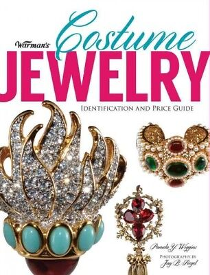 Warman's Costume Jewelry : Identification and Price Guide, Paperback by Wiggi...