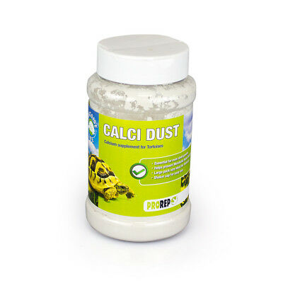 ProRep Tortoise Life Calci Dust 500g Calcium Powder