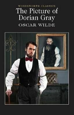 NEW The Picture of Dorian Gray By Oscar Wilde Paperback Free Shipping