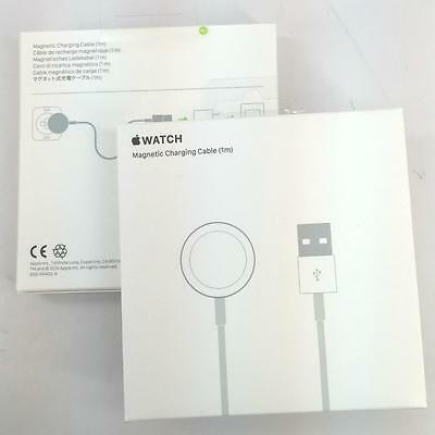 Apple Watch Magnetic Charging Cable (1m)  Brand New OEM New Orignal iwatch NIB