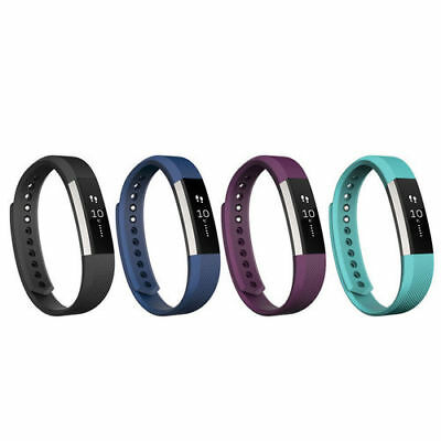 Fitbit Alta Fitness Watch Pick Size: Small/Large/XL - Black / Blue /Plum / Teal