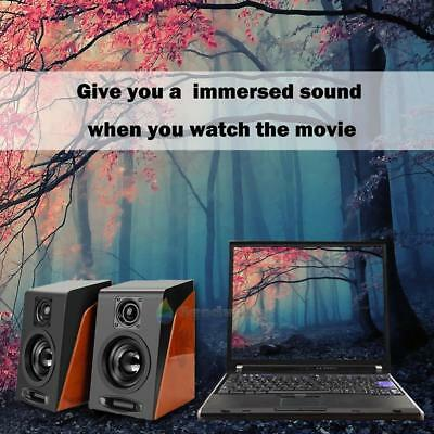 Creative MiNi Subwoofer Restoring Ancient Ways Desktop Small Speakers Christmas