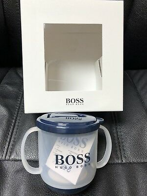 Hugo Boss Sippy Cup