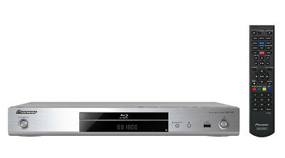 Pioneer Bluray-Player  BDP-180 SILBER