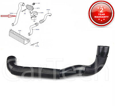 Ford Focus Galaxy S-Max Mondeo Transit Connect 1.8 Tdci Fuel Pipe & Sensor