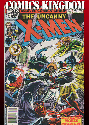 Uncanny X-Men #119 (Cents Version) VF