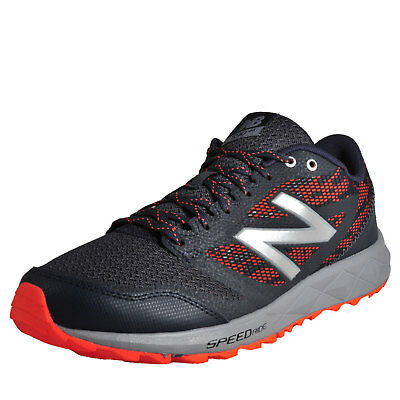 New Balance MT590 V2 Men's All Terrain Trail Running Shoes Trainers Grey