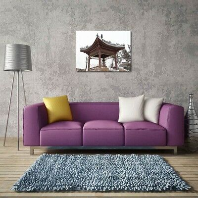 Modern Unframed Abstract Art Canvas Oil Painting Picture Print Home Wall Decor