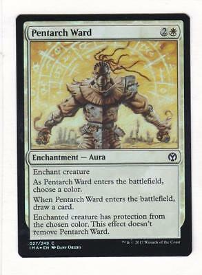 Thought Scour FOIL Iconic Masters NM-M Blue Common MAGIC GATHERING CARD ABUGames