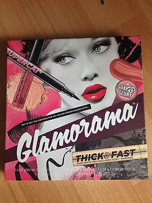 Soap and glory make up gift set glamorama new Christmas gift set