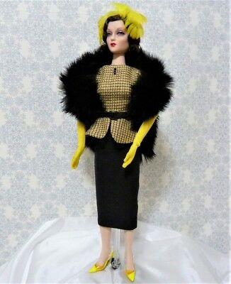 Outfit for Gene Marshall and friends fashion dolls.