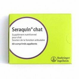 Seraquin Chat 200 cps