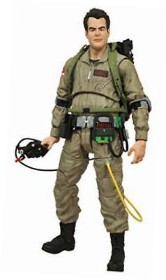 toys ghostbusters select: ray action figure