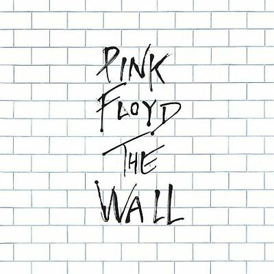 Pink Floyd-The Wall Vinyl LP Cover Sticker or Magnet