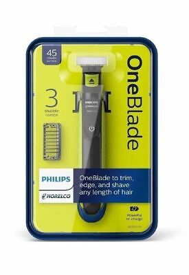 Philips Norelco OneBlade Hybrid Electric Shaver ( NEW SEALED)