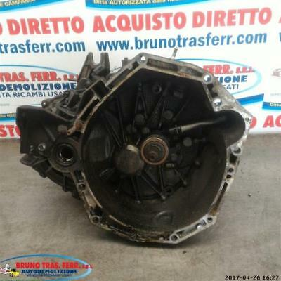 CAMBIO MANUALE 6 MARCE RENAULT MEGANE 1.5 DCI 8V TL4A000