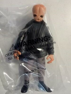 Star Wars Power of the Force - Bith Cantina Musician - Rare Mail Away Figure !!!