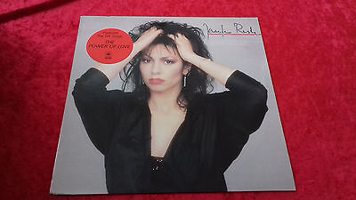 Jennifer Rush 1985 Uk vinyl LP power of love ring of ice madonna's eyes etc..