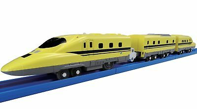 Tomy Pla-Rail Plarail Operation in Smartphone Double-Camera Doctor Yellow NZA