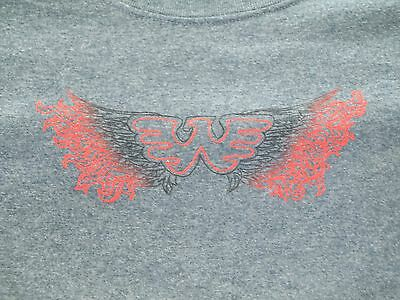 "Vintage Waylon ""Tattoo"" T-shirt, Small"