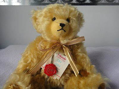 Hermann Bear No 281 Of 1000 Made