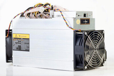 Scrypt LITECOIN Mining Contract 24 HR RENT AN L3+ FOR A DAY BITMAIN OVERCLOCKED